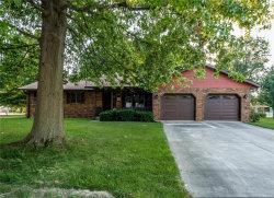 Photo of 973 Weathervane Lane, Troy, IL 62294-3139 (MLS # 18055541)