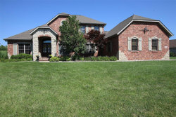 Photo of 145 Fox Hill Court, Edwardsville, IL 62025 (MLS # 18055776)