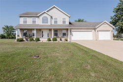 Photo of 949 Country Pointe Lane, Marine, IL 62061-1772 (MLS # 18055989)