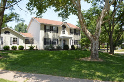 Photo of 1488 Asterwood Court, Chesterfield, MO 63017-5510 (MLS # 18056205)