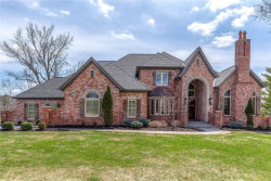 Photo of 12960 Thornhill Drive, Town and Country, MO 63131-1723 (MLS # 18056450)
