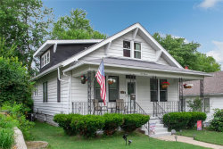 Photo of 111 East College Street, Edwardsville, IL 62025 (MLS # 18058988)