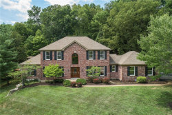 Photo of 16857 Kehrsbrooke Court, Chesterfield, MO 63005-6514 (MLS # 18059282)