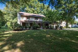 Photo of 6 Ginger Ridge Lane, Glen Carbon, IL 62034 (MLS # 18059473)