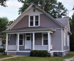 Photo of 531 North Kansas Street, Edwardsville, IL 62025-1136 (MLS # 18059934)