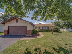 Photo of 214 Willow Drive, Collinsville, IL 62234 (MLS # 18060774)