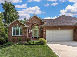Photo of 100 Meredith Lane, Glen Carbon, IL 62034 (MLS # 18061401)