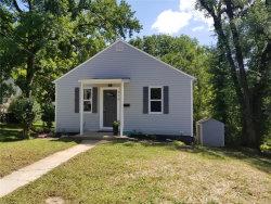 Photo of 916 Saint Clair Avenue, Collinsville, IL 62234-1454 (MLS # 18061410)