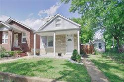 Photo of 4215 Osceola Street, St Louis, MO 63116-2511 (MLS # 18063386)
