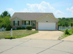 Photo of 1525 Apple Hill Court, Arnold, MO 63010-4875 (MLS # 18063715)