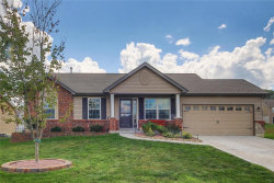 Photo of 2280 Central Park Drive, Troy, MO 63379-2592 (MLS # 18063805)