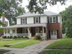 Photo of 1204 27th Street, Granite City, IL 62040 (MLS # 18063861)