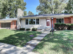Photo of 6008 Guilford, St Louis, MO 63109-3316 (MLS # 18064017)