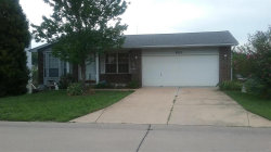 Photo of 4212 Sunny Glen Court, Arnold, MO 63010-4844 (MLS # 18064477)