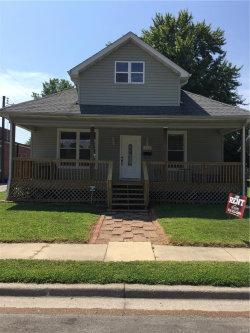 Photo of 113 West Third Street, Roxana, IL 62084 (MLS # 18064691)