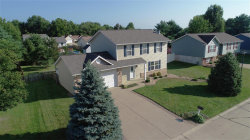 Photo of 2316 Westchester Drive, Maryville, IL 62062-5673 (MLS # 18064958)