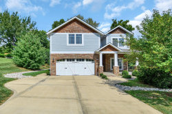 Photo of 993 Berkshire Drive, Edwardsville, IL 62025-3811 (MLS # 18065148)