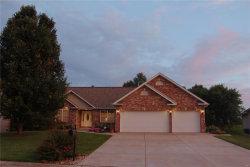 Photo of 7519 Stonebridge Golf Drive, Maryville, IL 62062-6445 (MLS # 18065380)