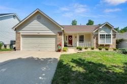 Photo of 2815 Fox Meadow Lane, Arnold, MO 63010-2867 (MLS # 18065515)