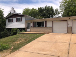 Photo of 2885 Harmony Hills, Arnold, MO 63010-2536 (MLS # 18065584)