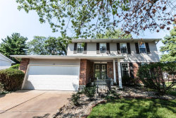 Photo of 1317 Dalcrest, St Louis, MO 63126-1401 (MLS # 18065652)