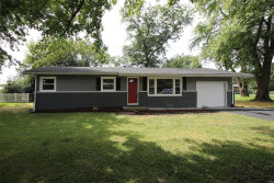 Photo of 6713 West Main, Maryville, IL 62062-6629 (MLS # 18066079)