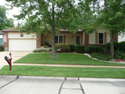 Photo of 6012 Bissonnet Court, St Louis, MO 63129-2103 (MLS # 18066363)