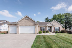 Photo of 105 Norwood Court, Troy, IL 62294-1761 (MLS # 18066554)