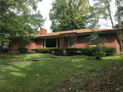 Photo of 153 West Old Watson, St Louis, MO 63119-5129 (MLS # 18066862)