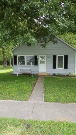 Photo of 1204 Williamson Avenue, Staunton, IL 62088 (MLS # 18067175)