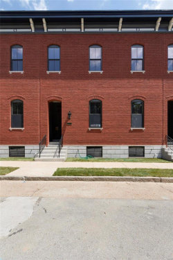 Photo of 1816 South 10th Street, St Louis, MO 63104 (MLS # 18067236)