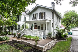 Photo of 126 Plant Avenue, Webster Groves, MO 63119 (MLS # 18067274)
