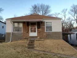 Photo of 2509 Shirley Avenue, St Louis, MO 63136-2627 (MLS # 18067335)