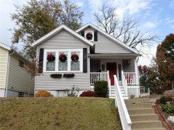 Photo of 5649 Devonshire Avenue, St Louis, MO 63109-2872 (MLS # 18067526)