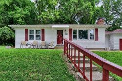 Photo of 318 Hillside Drive, Collinsville, IL 62234 (MLS # 18069485)