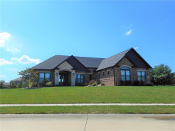 Photo of 3919 Stone Hollow Lane, Edwardsville, IL 62025-7767 (MLS # 18071598)