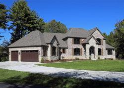 Photo of 115 Ladue Pine Woods Place, Creve Coeur, MO 63141 (MLS # 18072254)