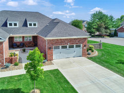 Photo of 521 Country Club View Drive, Edwardsville, IL 62025-4010 (MLS # 18072335)