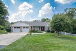 Photo of 6736 Middlegate Lane, Glen Carbon, IL 62034 (MLS # 18072388)