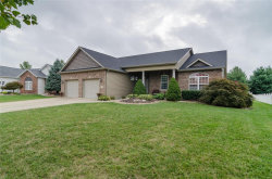 Photo of 3470 Vicksburg Dr., Edwardsville, IL 62025 (MLS # 18072562)