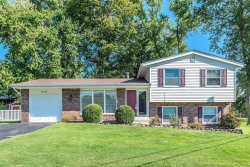Photo of 13365 Walfield Lane, Chesterfield, MO 63141-6038 (MLS # 18072979)
