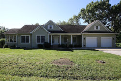 Photo of 8536 Greenbriar Estates, Edwardsville, IL 62025-6949 (MLS # 18073468)