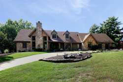 Photo of 1133 Templeton Place, Town and Country, MO 63017-8412 (MLS # 18074032)