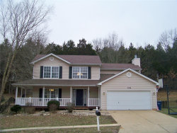 Photo of 2324 Castlegate Drive, Imperial, MO 63052-3814 (MLS # 18074533)
