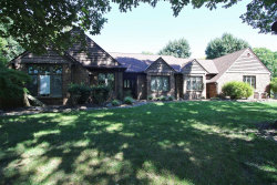 Photo of 18 Crestwood Drive, Glen Carbon, IL 62034-2933 (MLS # 18074616)