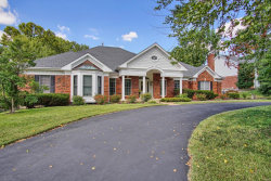 Photo of 12809 Pointe Drive, Sunset Hills, MO 63127-1743 (MLS # 18074629)