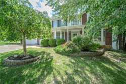 Photo of 1352 Richland Meadows Drive, Ballwin, MO 63021-8338 (MLS # 18074799)