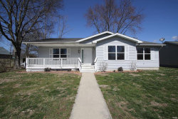 Photo of 203 East Pocahontas Rd, Highland, IL 62249-3225 (MLS # 18075129)