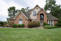 Photo of 6608 Fox Creek Drive, Edwardsville, IL 62025-5732 (MLS # 18075466)