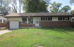 Photo of 9727 Edgefield Drive, St Louis, MO 63136-5416 (MLS # 18075958)